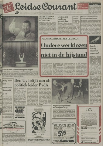 Leidse Courant 1984-08-23