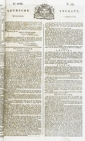 Leydse Courant 1843-08-02