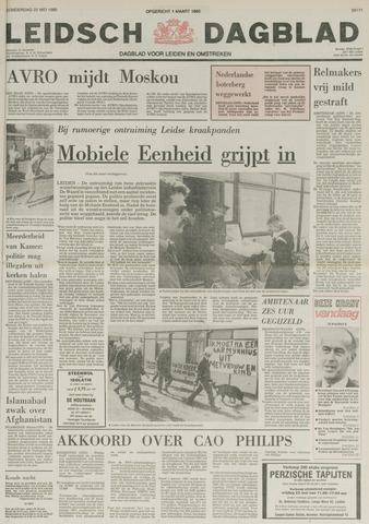 Leidsch Dagblad 1980-05-22