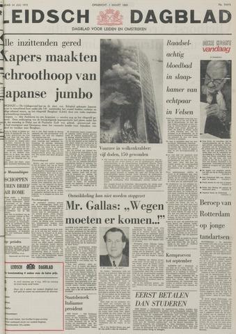 Leidsch Dagblad 1973-07-24