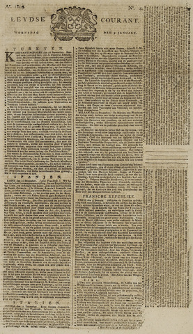 Leydse Courant 1805-01-09