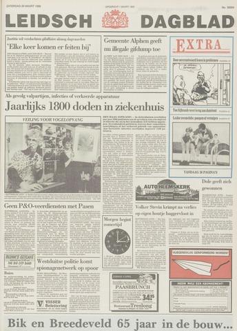 Leidsch Dagblad 1988-03-26
