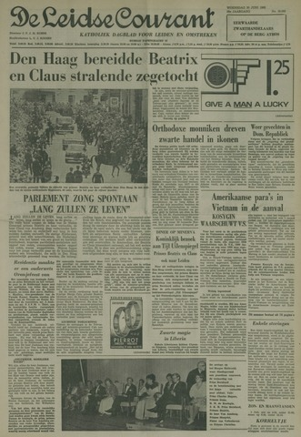 Leidse Courant 1965-06-30
