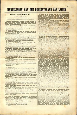 Handelingen van de Raad 1871-03-10