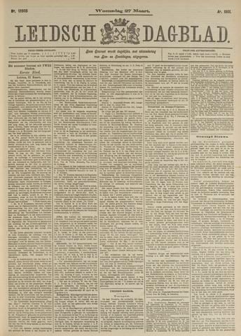Leidsch Dagblad 1901-03-27
