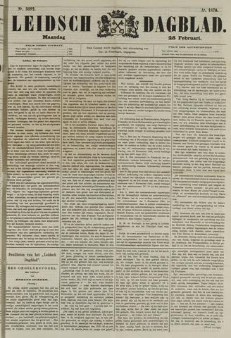 Leidsch Dagblad 1870-02-28
