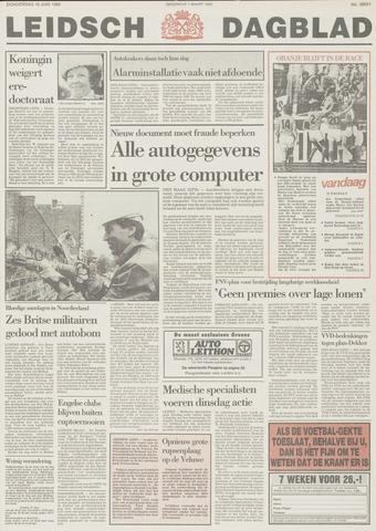 Leidsch Dagblad 1988-06-16