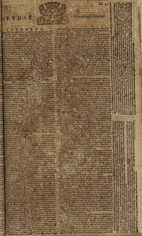 Leydse Courant 1753-01-24