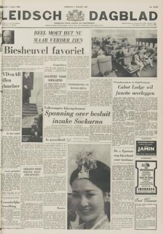 Leidsch Dagblad 1967-03-07