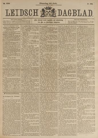 Leidsch Dagblad 1901-07-16