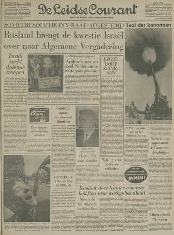 Leidse Courant 1967-06-15