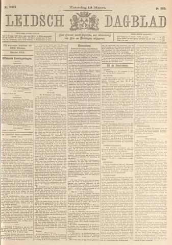 Leidsch Dagblad 1915-03-13