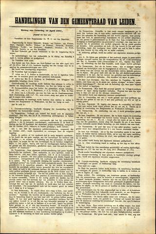 Handelingen van de Raad 1871-04-15