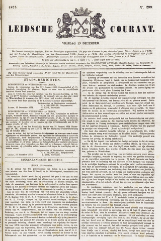 Leydse Courant 1873-12-19