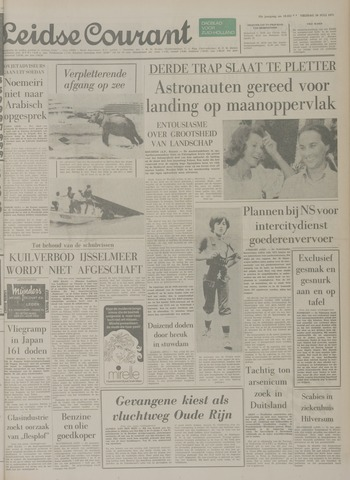 Leidse Courant 1971-07-30