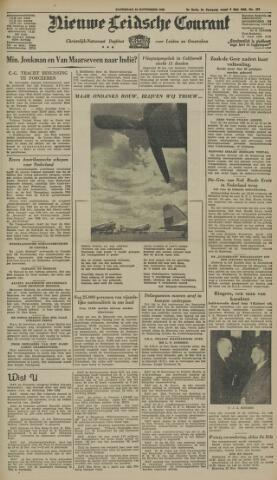 Nieuwe Leidsche Courant 1946-11-16