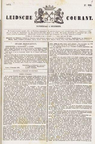 Leydse Courant 1873-12-04