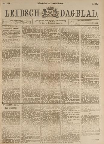 Leidsch Dagblad 1901-08-26