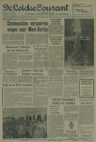 Leidse Courant 1965-04-05
