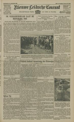 Nieuwe Leidsche Courant 1947-08-13