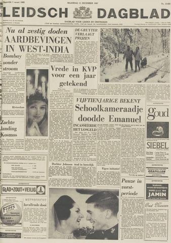 Leidsch Dagblad 1967-12-11