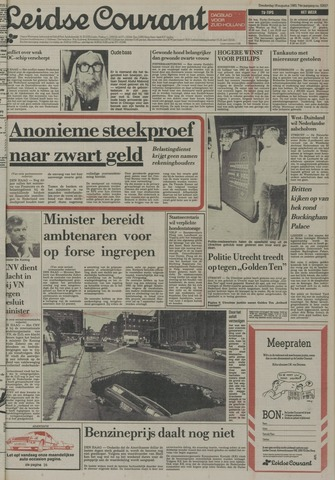 Leidse Courant 1983-08-18