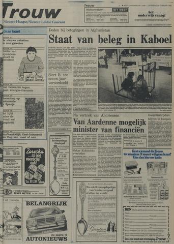 Nieuwe Leidsche Courant 1980-02-23