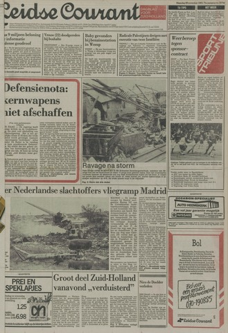 Leidse Courant 1983-11-28