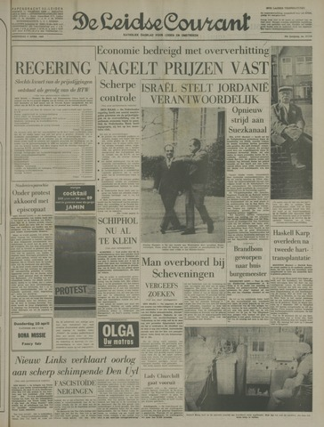 Leidse Courant 1969-04-09