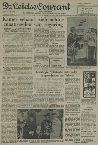 Leidse Courant 1963-10-04