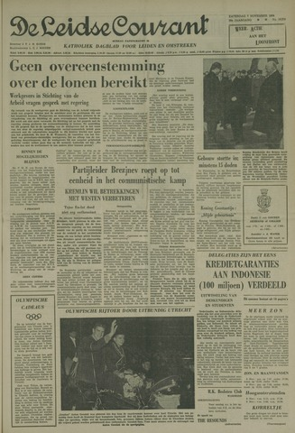 Leidse Courant 1964-11-07