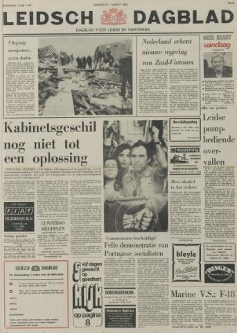 Leidsch Dagblad 1975-05-03
