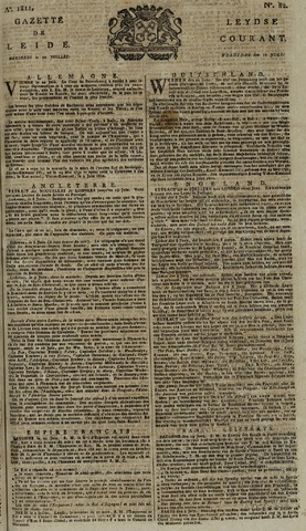 Leydse Courant 1811-07-10