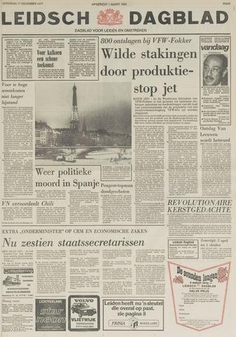 Leidsch Dagblad 1977-12-17