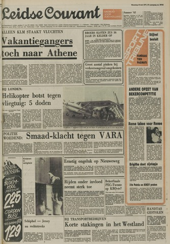 Leidse Courant 1977-05-16