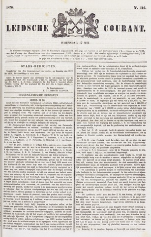 Leydse Courant 1876-05-17