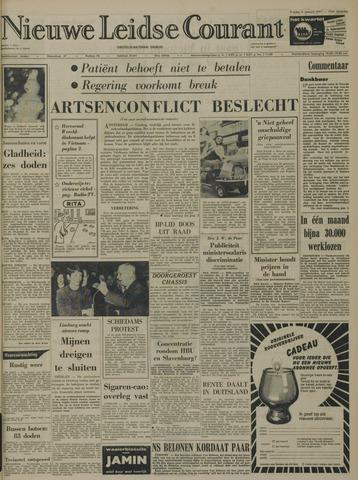 Nieuwe Leidsche Courant 1967-01-06