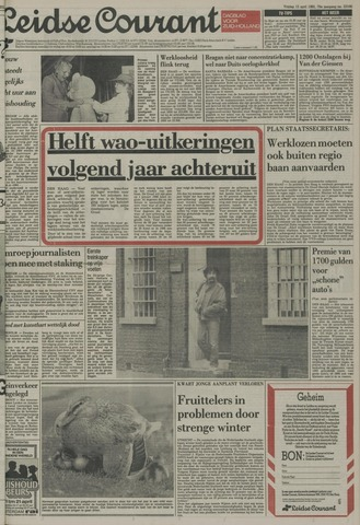 Leidse Courant 1985-04-12