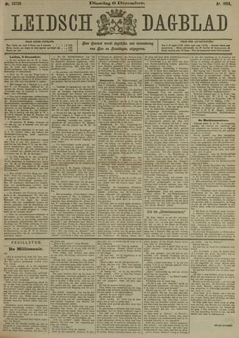 Leidsch Dagblad 1904-12-06