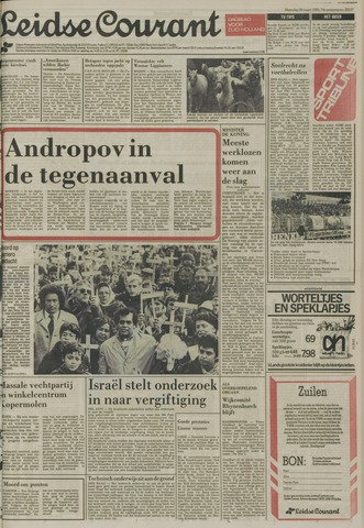 Leidse Courant 1983-03-28