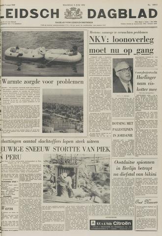Leidsch Dagblad 1970-06-08