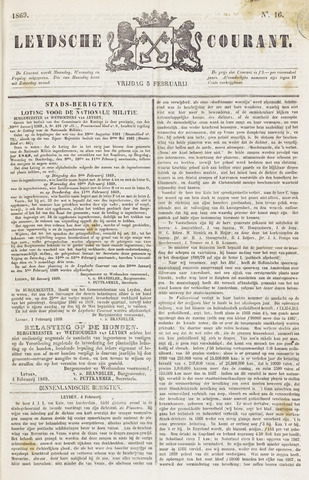 Leydse Courant 1869-02-05