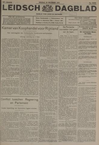 Leidsch Dagblad 1935-12-20