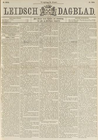 Leidsch Dagblad 1894-06-08