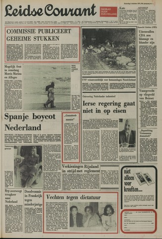 Leidse Courant 1975-10-04