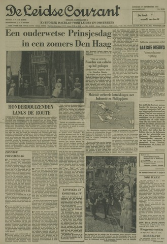 Leidse Courant 1963-09-17