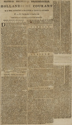 Leydse Courant 1795-08-10