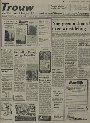 Nieuwe Leidsche Courant 1975-05-03
