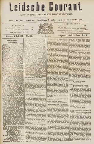 Leydse Courant 1887-05-02