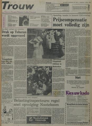 Nieuwe Leidsche Courant 1980-04-01